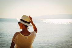 Lake George New York Hats CafePress