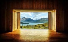 Aro Ha Wellness Retreat New Zealand Hotel