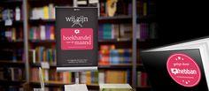 De eerste Boekhandel van de Maand, nieuw project op Hebban, is Paagman!    PAAGMAN Centrum