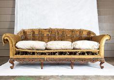 www.classicvintagerentals.com • 4215 - Greta Deconstructed Sofa