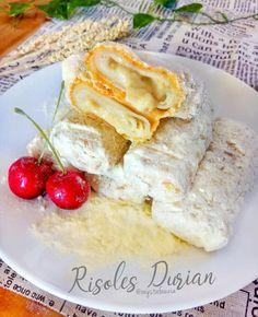 Resep risoles enak dan simpel istimewa Snacks, Tapas Food, Appetizers, Treats, Finger Food