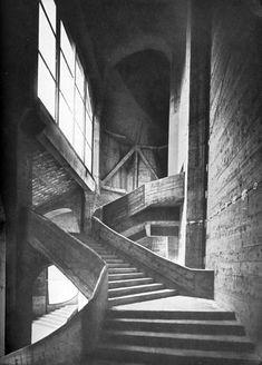 Goetheanum - Interior