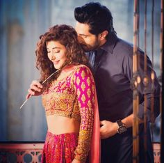 "Hooked on To ""Phool Khill Jaayein"" by Abida And Asrar From ""Rangreza"". Stay Tuned. #Beautiful #UrwaHocane #Handsome #BilalAshraf #UpcomingMovie #Rangreza #PakistaniActresses #PakistaniCelebrities  ✨"