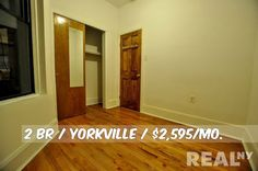 2 BR apt for rent in Yorkville at $2,595/mo.Brownstone. Contact us for details.Web ID:622827. #NYCApartments #MovingToNYC #NYCrentals #ApartmentHunting #Moving #NYC #NoFeeApt