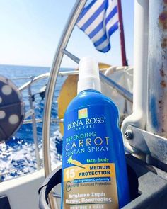 🌅Sailing in Greece with HersonissosPharmacy.com ⛵⚓