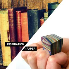 Inspiration + Paper = Littlefly Jewelry Oliver Twist, Book Press, Old Books, Classic Books, Paper Beads, Just Amazing, High Gloss, Book Lovers, Book Worms