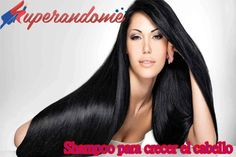 Shampoo Para Crecer El Cabello – Mas Tips Para Crecer El Cabello