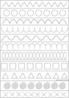 Line Tracing Worksheets for Preschool. √ Line Tracing Worksheets for Preschool. Tracing Horizontal Lines Preschool Basic Skills Fine Motor Preschool Writing, Preschool Learning Activities, Free Preschool, Kindergarten Worksheets, Worksheets For Kids, Kids Learning, Teaching Resources, Pirate Activities, Preschool Art Projects
