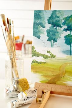 100+ New Art Products onWin An Artist's Mystery Box