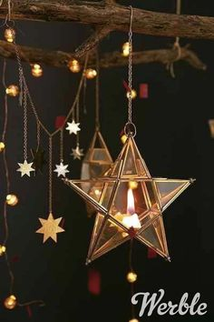 Starry Night Wedding, Moon Wedding, Celestial Wedding, Starry Night Sky, Star Wedding, Do It Yourself Videos, Christmas Decorations, Holiday Decor, Star Decorations