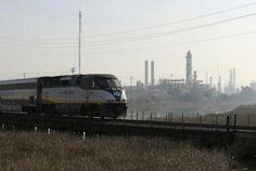 Supreme Court shunts Amtrak case down the line