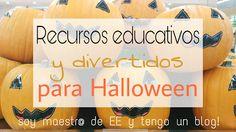 Aula Apoyo Integración: Seño, hacemos algo sobre Halloween?