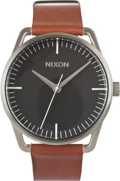 25% OFF SITE WIDE. USE PROMO CODE: RGIFT2U  NIXON MELLOR WATCH