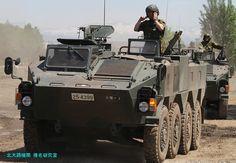 榛名防衛備忘録:装甲車は何故必要なのか?:第十回・・・大規模正面戦闘想定を超えて - 北大路機関