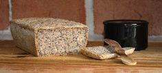 No-yeast Ryebread by Scandinavian Bread
