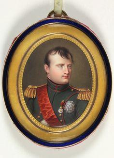 Napoleon I, Francois Soiron, 1811