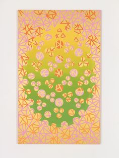 Distance-Absence, Longing, 2015 by Mari Rantanen. Acrylic and pigment on canvas. 182x120 cm. Price 15 000€. Inquiries: sari.seitovirta@seitsemanvirtaa.com / GALERIE SEITSEMÄN VIRTAA