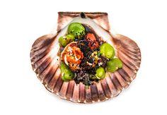 Paul Cunningham | photo Kasper Fogh | Henne Kirkeby Kro Restaurant
