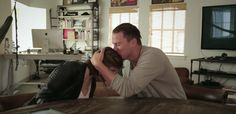 What Happened When a Nonverbal Woman With Autism Interviewed Channing Tatum   - ELLE.com