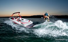 New 2012 Centurion Boats Enzo SV244 Ski and Wakeboard Boat Photos- iboats.com
