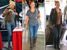 #George_Gina_And_Lucy Bag   #Hayden_Panettiere