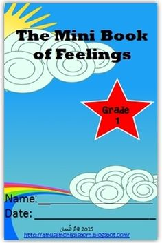 Identifying+Feelings+from+That+Was+Fun!+on+TeachersNotebook.com+-++(6+pages)++-+Students+will+read+12+short+passages+and+determine+what+emotion/feeling+the+main+character+was+experiencing+and+then+students+will+highlight+the+sentence,+word(s),+or+phrase+that+gave+the+reader+this+