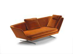FLEXFORM ZEUS #sofa #design Antonio Citterio