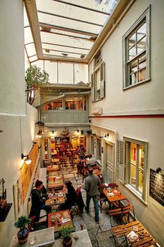 My Athens, Book Cafe, Greece, To Go, Street View, City, Summer, Restaurants, Destinations