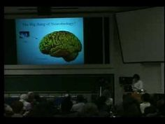 ▶ Richard O. Brown: The Neuroscience of Nothing