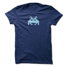 #tshirts... Awesome T-shirts (New T-Shirts) The Invaders . TshirtsNetwork  Design Description: Every online game wants a villain.  If you don't completely love this design, you will SEARCH your favorite one by means of utilizing search bar on the header....