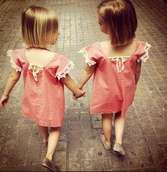 www.macali.es Girls Dresses, Flower Girl Dresses, Summer Dresses, Monsters, Kids Fashion, Wedding Dresses, Children, Mini, Style