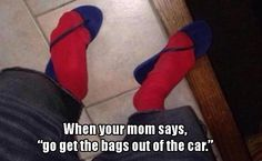 """""""Mom"""" Related Situations We Can All Relate To - 21 Pics"""