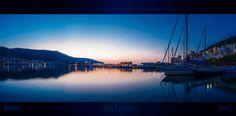 ...λίγο πριν τις πρώτες ακτίνες του ήλιου - Morningtide, just before sunrise Greece, River, Places, Outdoor, Greece Country, Outdoors, Outdoor Living, Garden, Rivers