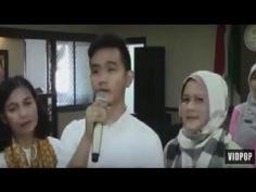 Siapa Nama Cucu Presiden Jokowi ? Jokowi Punya Cucu Laki Laki