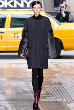 DKNY Fall 2012 Ready-to-Wear - Collection - Gallery - Style.com