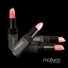 Motives Cosmetics | Market America. Order at www.Motives.MarketAmerica.com/JRamirez