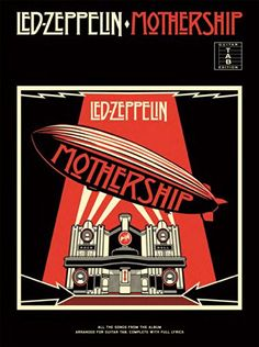 #Band,DownLoad,EBook,Musiker,#Rock Led Zeppelin Mothership [TAB+Notation+Chords] - http://sound.saar.city/?p=19584
