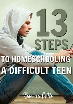 Homeschooling a difficult teen through high school can be a perfect option according to an academic advisor who has worked with homeschool teens and families for decades. High School Curriculum, Homeschool Curriculum, Homeschooling Statistics, Education College, Importance Of Time Management, How To Start Homeschooling, Online Homeschooling, High School Years, Christian Parenting