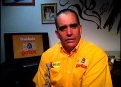 Jaime Castillo, de Grúas Gorilas CMX