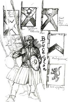 """""""Bannockburn, 1314""""- Nuova immagine (10)"""