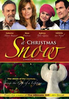A Christmas snow [videorecording] / Trost Moving Pictures presents ; story by Tracy J Trost ; directed by Tracy J Trost ; Great Christmas Movies, Hallmark Christmas Movies, Hallmark Movies, Holiday Movies, Christmas Eve, Christmas Classics, Xmas Movies, Christmas Specials, Christmas Ideas