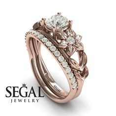 The most extensive of engagement customs is the groom presenting his bride-to-be to be with a ring. Most often, the engagement ring is a diamond ring. Nevertheless, diamonds are not the only gemstones utilized in engagement rings. Unique Diamond Engagement Rings, Princess Cut Engagement Rings, Rose Gold Engagement Ring, Engagement Ring Settings, Diamond Rings, Solitaire Engagement, Gold Rings, Bridal Ring Sets, Moissanite