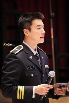 Seoul Metropolitan Police Agency – 'Hello Officer' Musical – Donghae