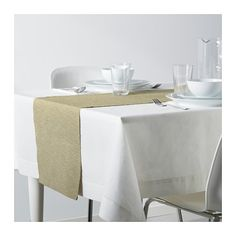 "MÄRIT Table-runner  - IKEA ($4.99) 51"" long"