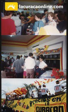 Las mejores ofertas siempre han estado en La Curacao.  #FacilitOferta