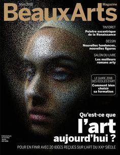 Achetez les derniers numéros de Beaux Arts Magazine en ligne | Beaux Arts