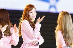 SNSD : Jessica Jung * 제시카정 * 💜 💖 : Mr.Mr