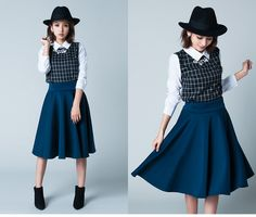 【fifth】CEDNIE 2014 A/W COORDINATE BOOK Vol.4