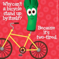 Your friends and family are sure to laugh when you tell them this joke! 