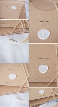 Natural Packaging from Jenny Cruger Photography » Girl Hearts Camera Photography